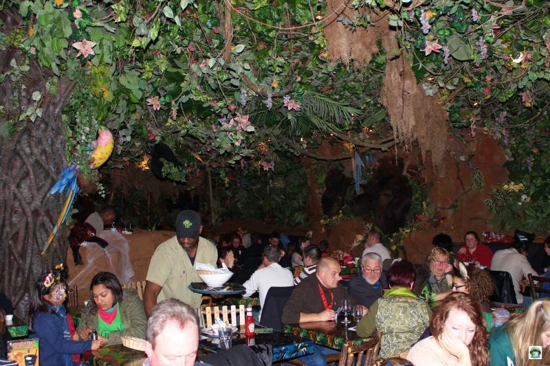 Dove mangiare a Disneyland Paris