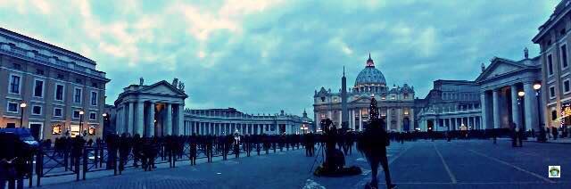 Roma 10 cose da vedere