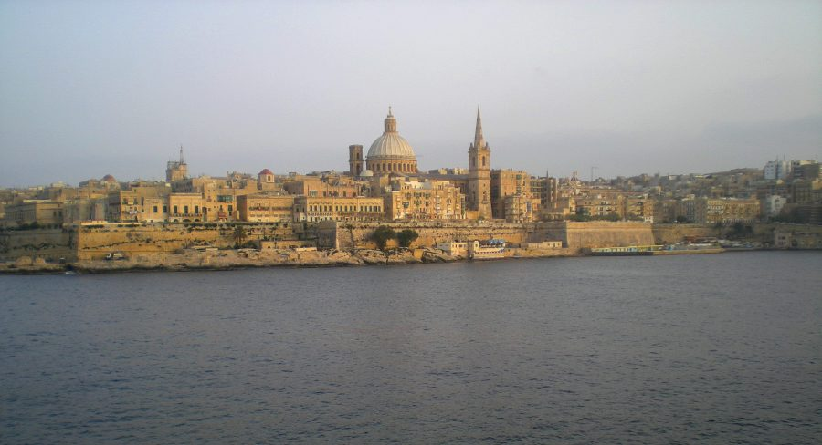 Vacanze a Malta Valletta