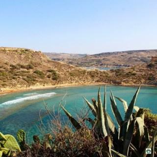 mare spiagge panorama Malta