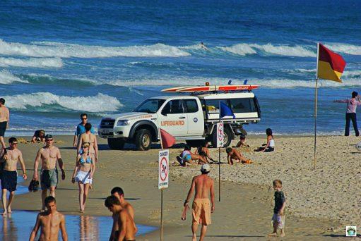10 cose da fare e vedere nella Gold Coast Australia