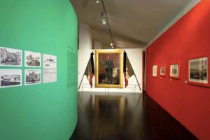 Museo del Risorgimento Castello di Brescia