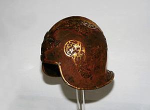 Museo delle Armi Castello di Brescia