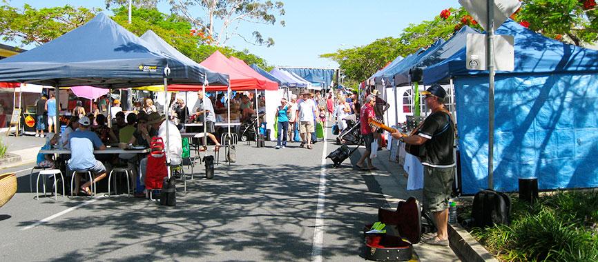 10 cose da fare nella Gold Coast markets