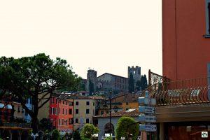Castello di Desenzano - Cocco on the road