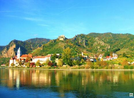 Crociera Danubio