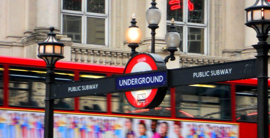 Curiosità da Londra