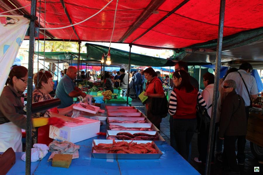 Dove comprare il pesce a Malta