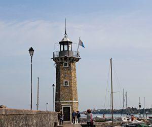 Faro di Desenzano del Garda