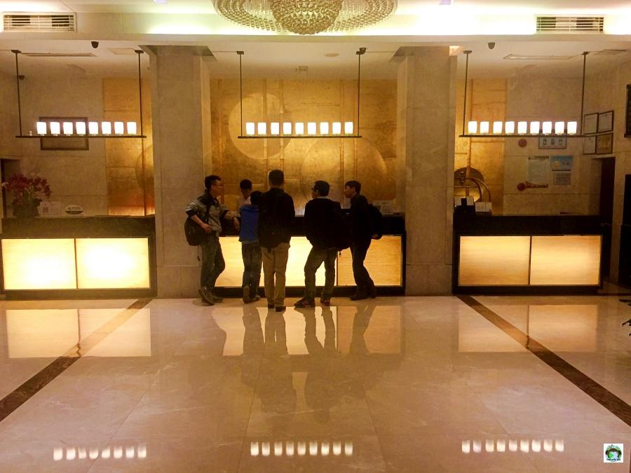 Sentosa Hotel Shenzhen