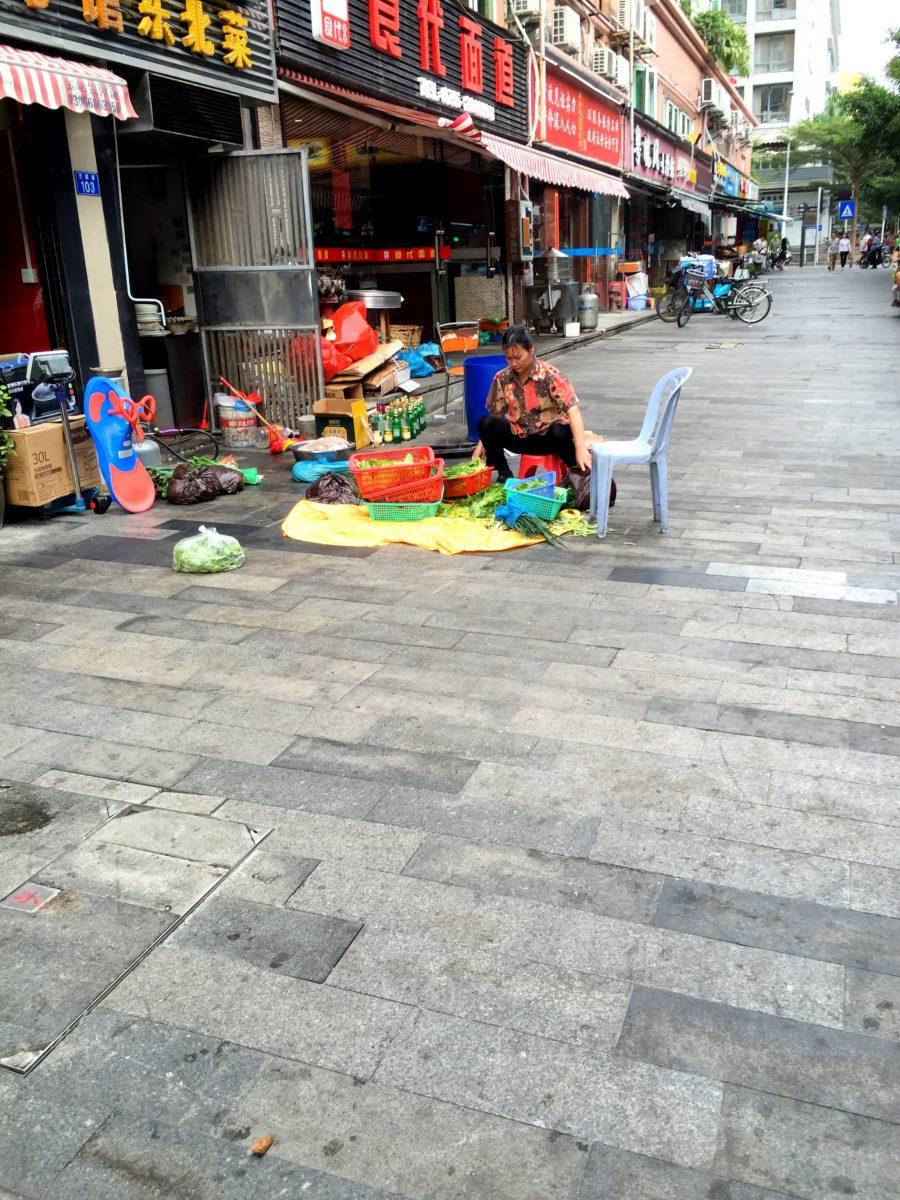 Cosa vedere a Shenzhen Cina