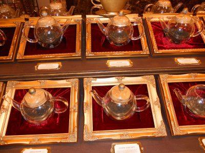 Curiosità da Londra Tea Time