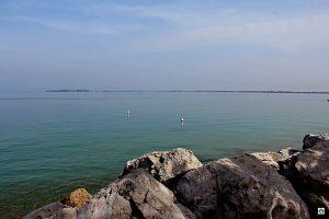 lago di Garda panorama Desenzano