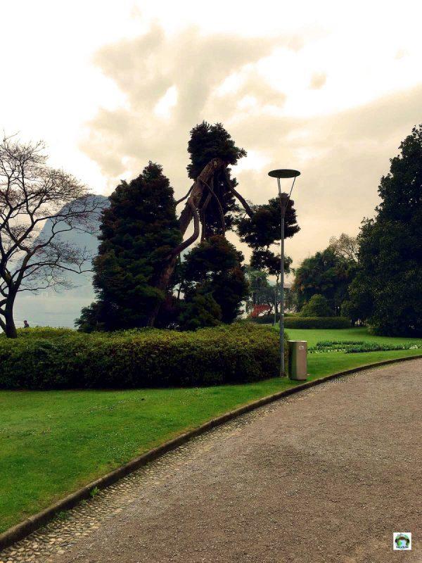 Cosa vedere a Lugano Parco Civico