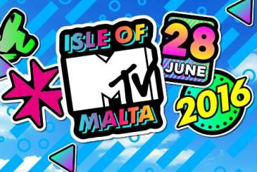 Isle of MTV Malta