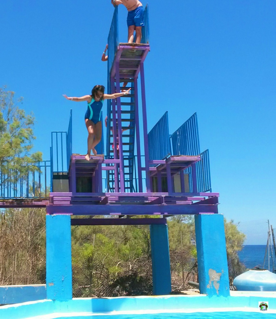 Cosa fare a Malta Tuffi allo Splash & Fun