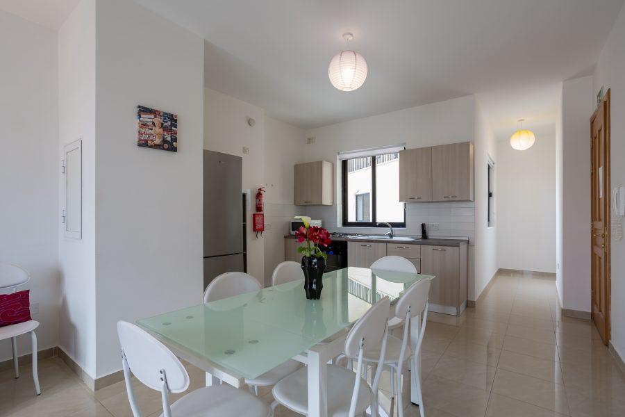 Appartamenti per vacanze a Malta