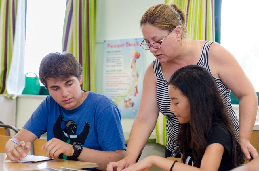 Vacanze studio e corsi di inglese a Malta