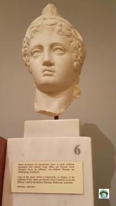Atene cosa vedere Museo Benaki - Cocco on the road