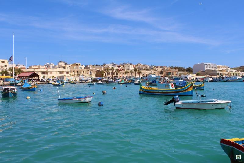 Clima per una vacanza a Malta