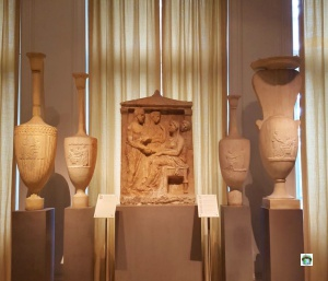 Cosa vedere ad Atene Museo - Cocco on the road