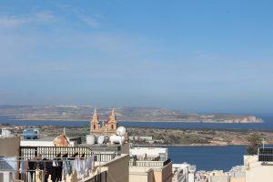 Vacanze a Malta dove dormire - Cocco on the road