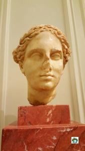 Museo Benaki Atene - Cocco on the road