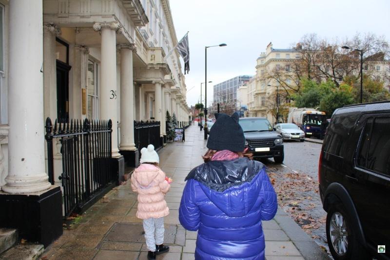Cosa visitare a Londra con i bambini
