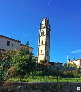 Salaendo per il Cansiglio - Cocco on the road