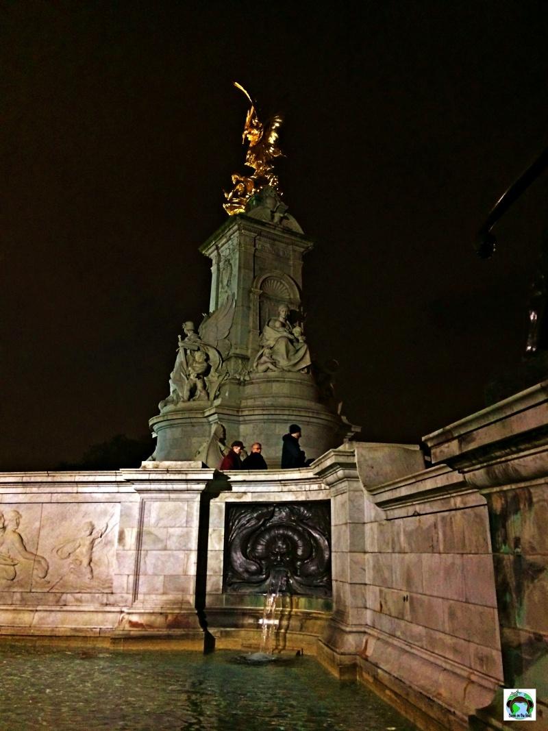 cosa vedere a Londra in 3 giorni Victoria Memorial
