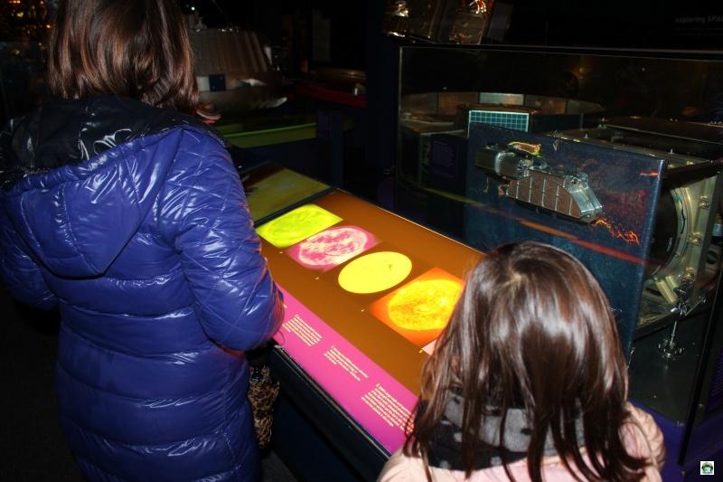 Science Museum Londra con i bambini