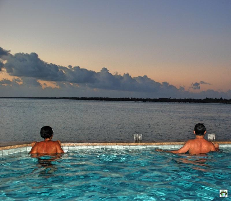Bora Bora St Regis Pool Villa