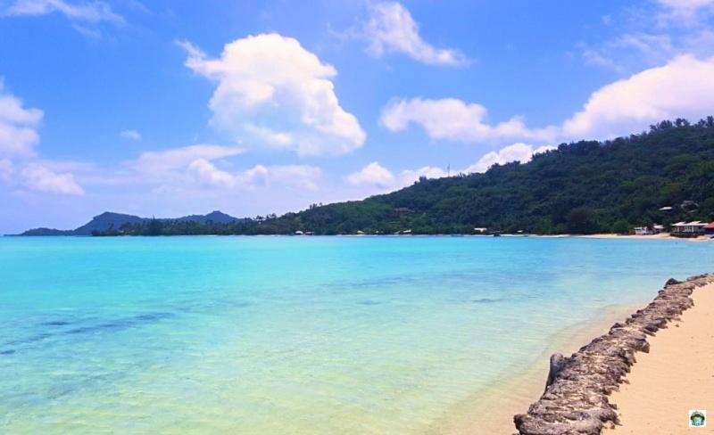 Cosa vedere a Bora Bora Matira Beach