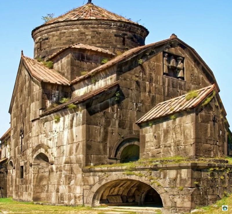 cosa vedere in Armenia Monastero di Haghpat