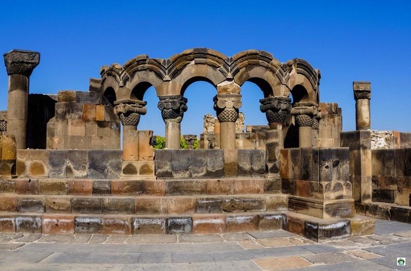 Cosa vedere Armenia