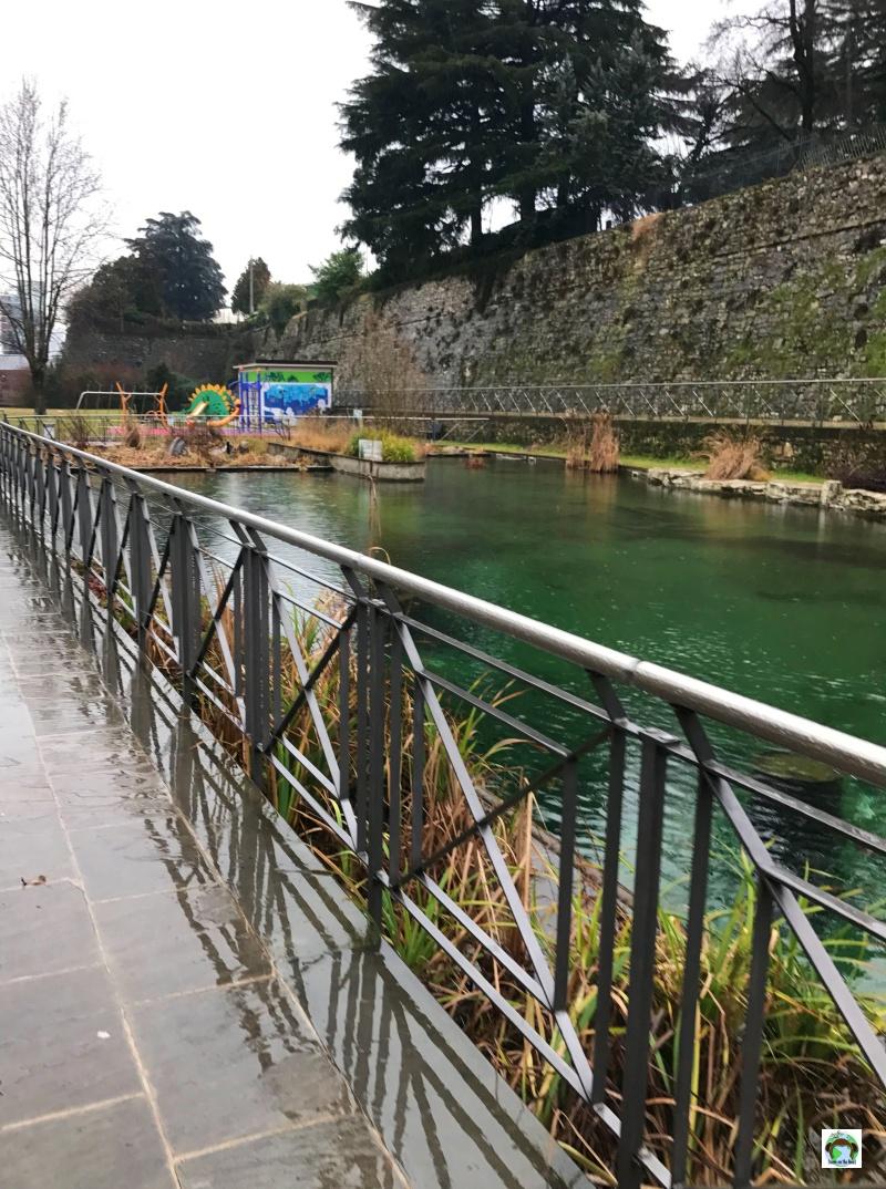 Cosa fare oggi a Brescia con i bambini? Ambiente Parco