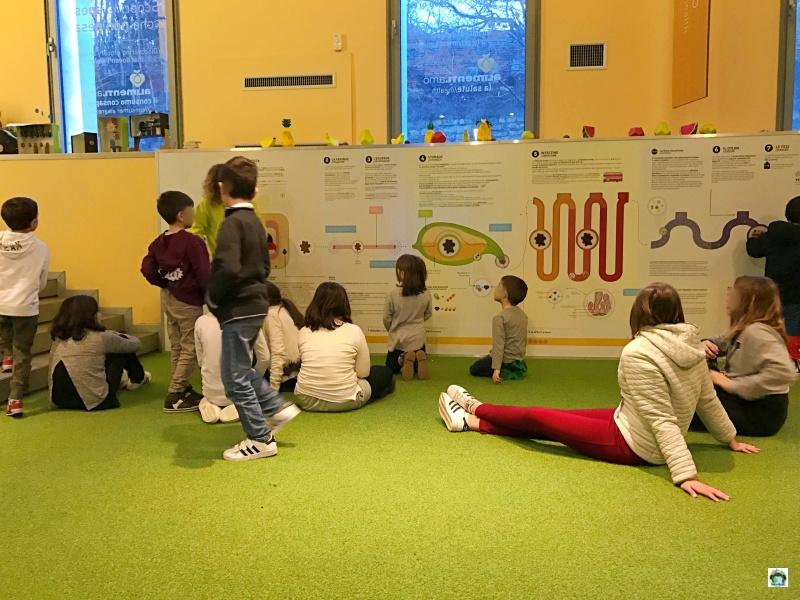 Cosa fare oggi a Brescia con i bambini. Laboratori divertenti