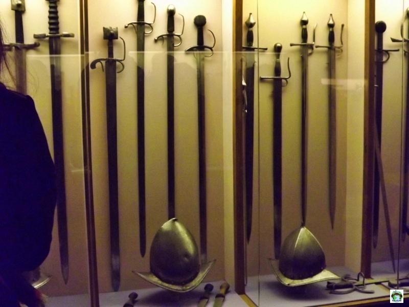armeria palazzo ducale venezia