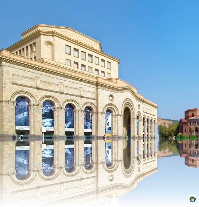 "Erevan capitale dell""armenia"