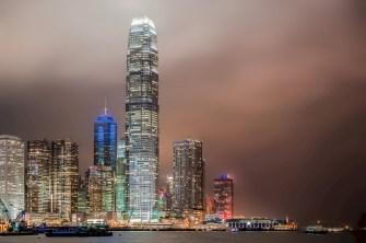 Curiosità da Hong Kong