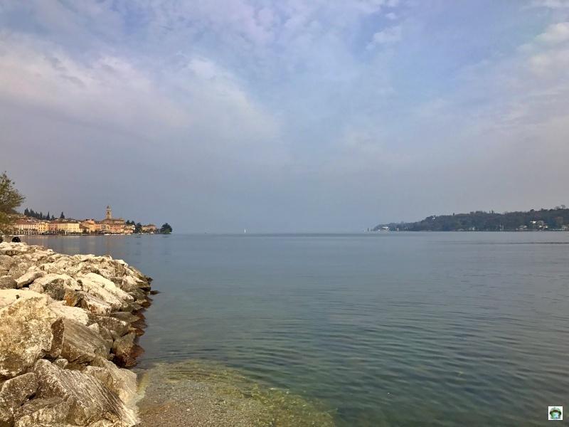 panorama Lago di Garda