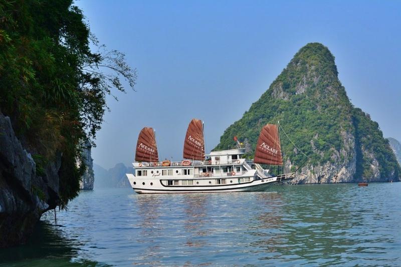 mare vietnam
