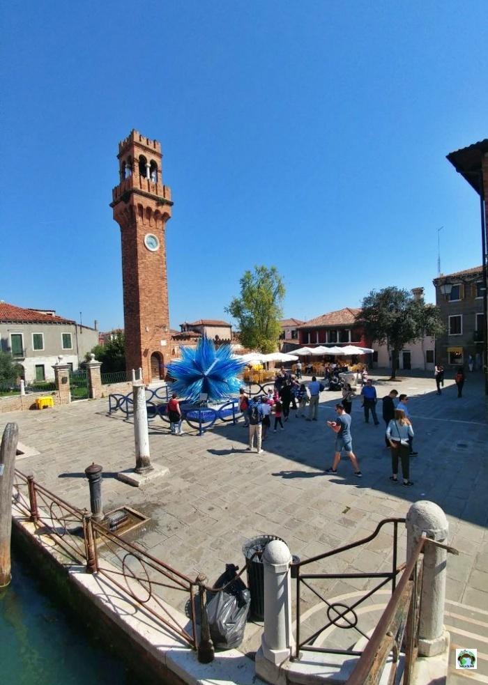 cosa vedere a Murano Venezia isole delle laguna