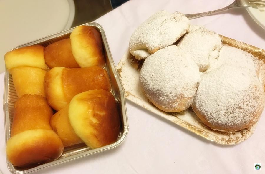 Cosa Mangiare a Napoli di dolce
