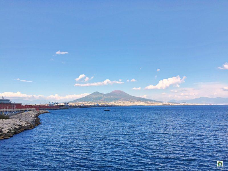 Napoli per il ponte