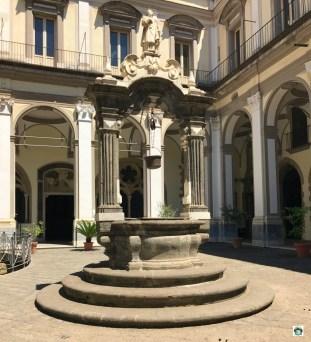 Cosa vedere a Napoli San Lorenzo Maggiore