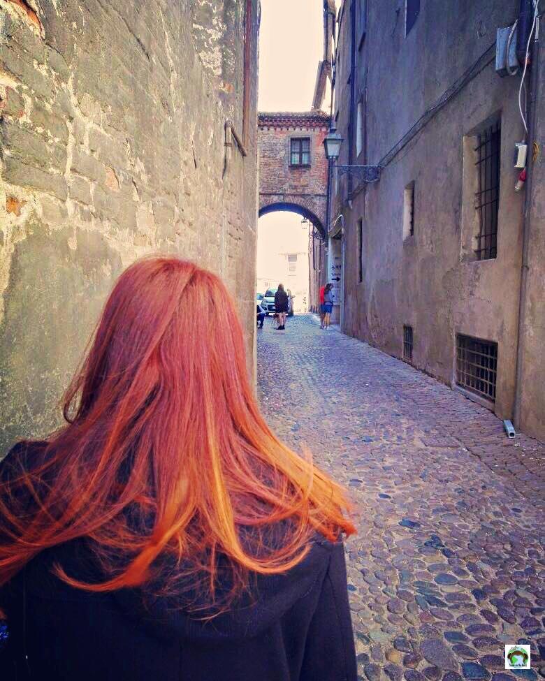 Mantova in un giorno - Cocco on the road