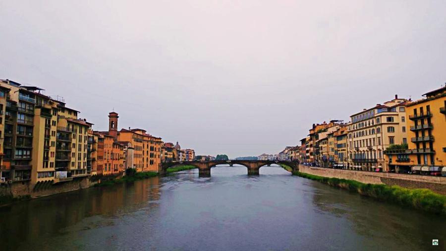 Firenze cosa vedere in un weekend