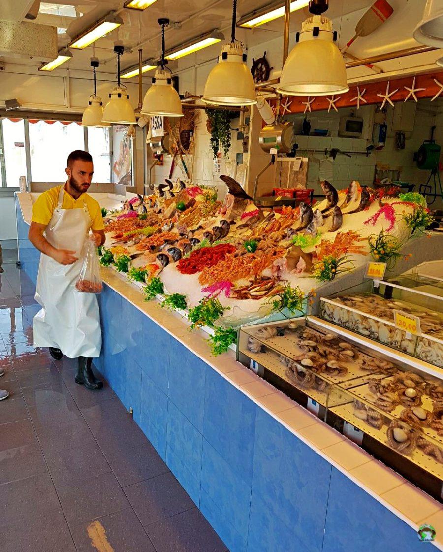 vacanze a Bari dove mangiare