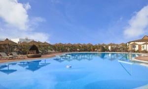Piscina Hotel Isola di Sal